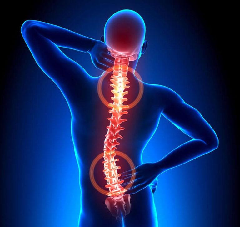 Статьи о болях в позвоночнике
